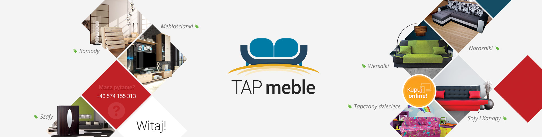 TAP meble